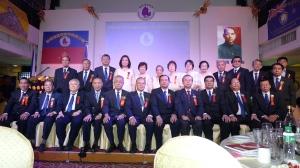 菲律賓分會成立大會剪影 (11)