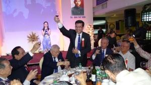 菲律賓分會成立大會剪影 (28)