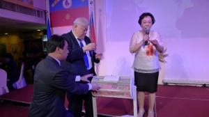 菲律賓分會成立大會剪影 (29)