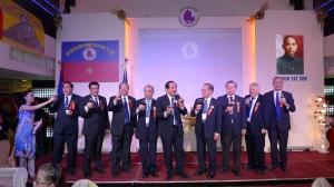 菲律賓分會成立大會剪影 (32)