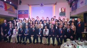 菲律賓分會成立大會剪影 (35)