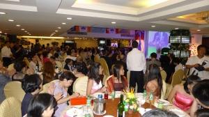 菲律賓分會成立大會剪影 (7)
