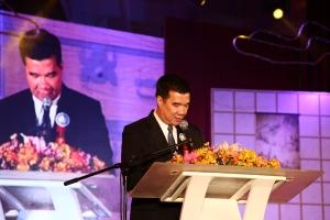 菲律賓分會第二任會長就職 (11)