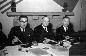 022 民國三十一年二月二十二日中美文化協會成立三週年紀念