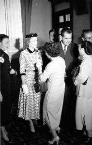 077 民國四十二年十一月九日自由中國人民團體歡迎美國副總統尼克森3