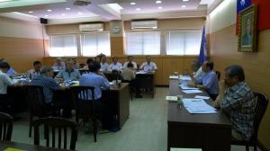 104年07月24日第18屆理事會第16次會議 (9)